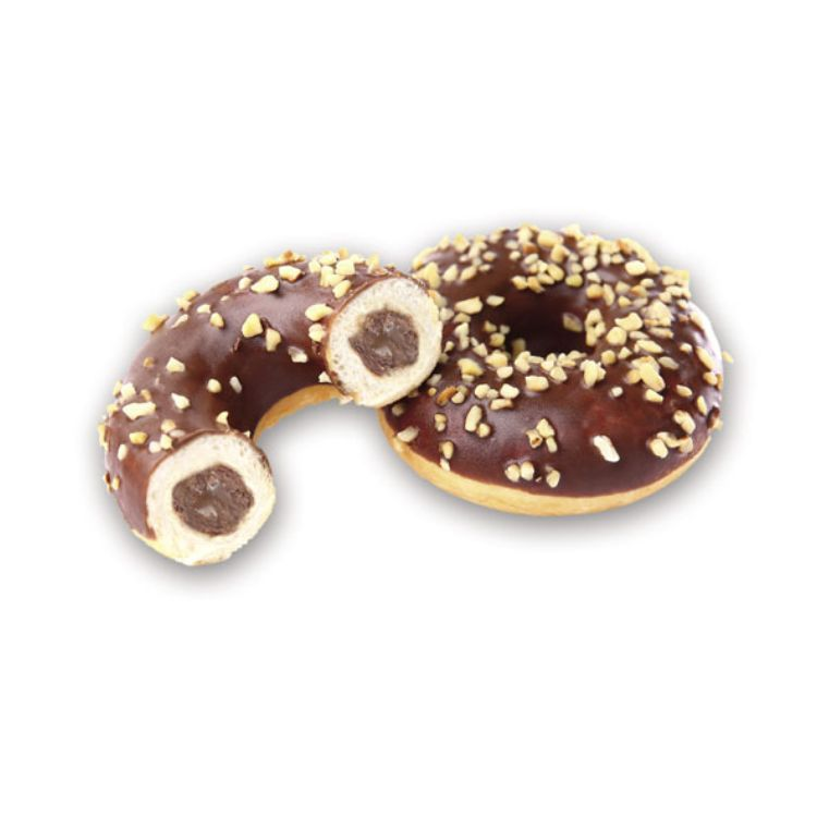PALMOILFREE Donut