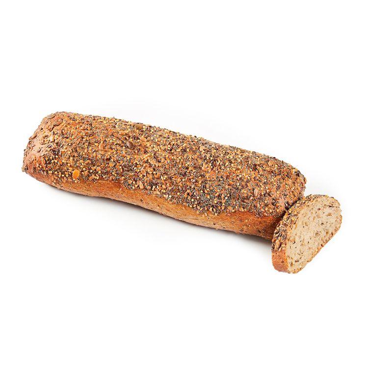 Pavé céréales